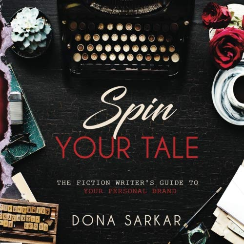 Spin Your Tale