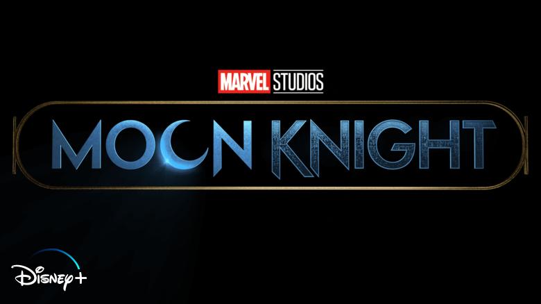 Moon Knight logo.