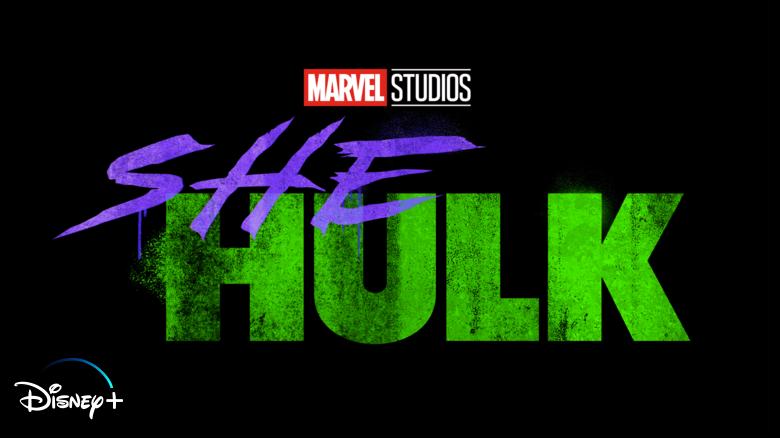 SheHulk logo.